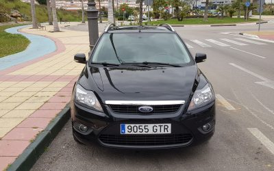 FORD – FOCUS 1. 6 TDCI 109 TREND SPORTBREAK